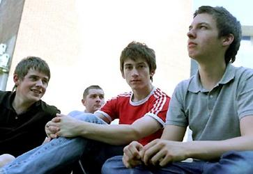 Artic Monkeys : ... ¡Excelente! [la promesa desde UK]