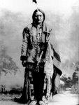 Toro Sentado (Tatanka Yotanka), sioux hunkpapa.