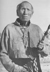 Alce Negro, Lakota Sioux.