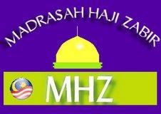 Logo Madrasah Haji Zabir