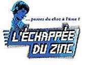 """Chapiteau Cabadzi: L""""échappée du zinc -  18 février 2006, le Moulin-Neuf, la Roche sur Yon"""