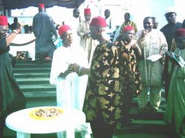 Igbo Culture and Tradition.