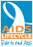AIDS/LifeCycle 8