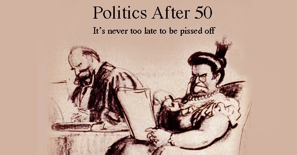 Politics After 50