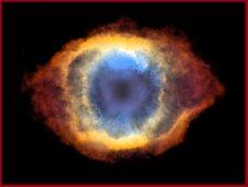 Helix Nebulae
