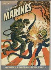 1943 Comic