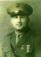 Second Lieutenant McCurry