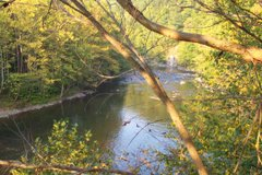 Brodhead Creek