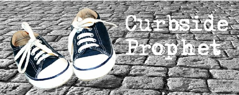 Curbside Prophet