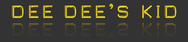 Dee Dee's Kid