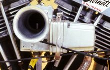 S&S Fuel Carburators