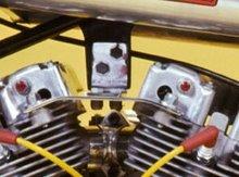 Joe Smith Top Motor Mount