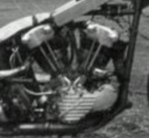 Early Knucklehead Power Plant
