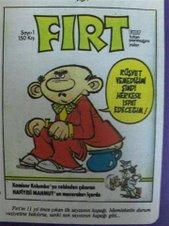 GIRGIR'IN YAVRUSU: FIRT