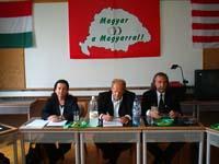magyar onvedelmi mozgalom