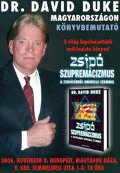 A legujabb fasiszta bestseller !