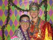 Mardi Gras '06