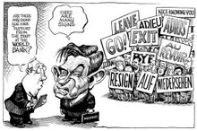 "The Economist, Kal""s Cartoon 