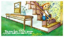 Jamie Silver