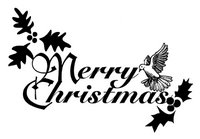 Christmas, Merry Christmas, American Forces Information Service.