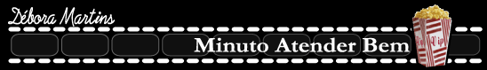 Débora Martins - Vídeos Caseiros