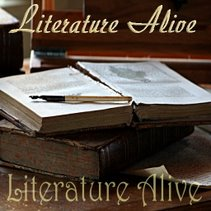 Literature Alive! in Second Life