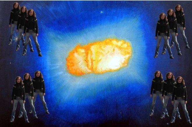 ripetizione cosmica