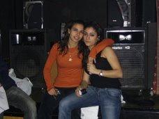 Elenita Franco y Judith Sanchez!!