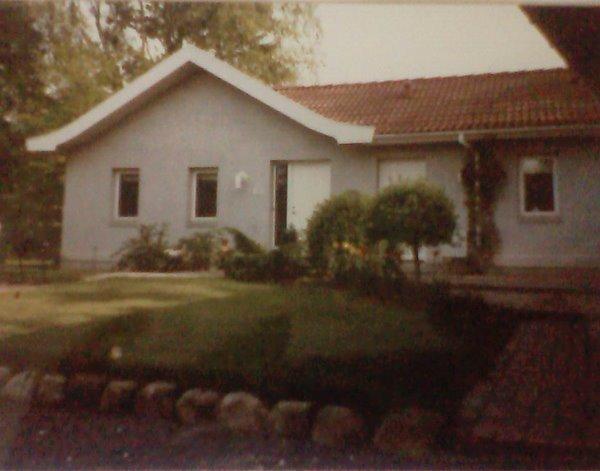 Mit hus i Slagelse på Frederikshøj