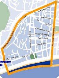 PROVENCE-COTE D AZUR : La vie de mon quartier, le blog du quartier Grosso