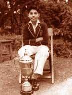 Freddie chiquito
