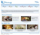 VideoSearchIt.com Home Page