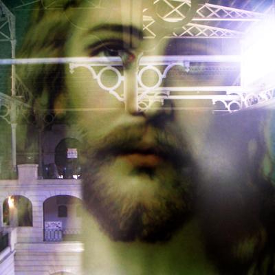 jesus #4