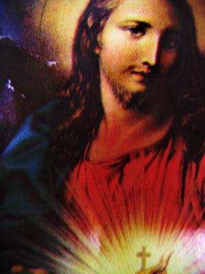 jesus #5