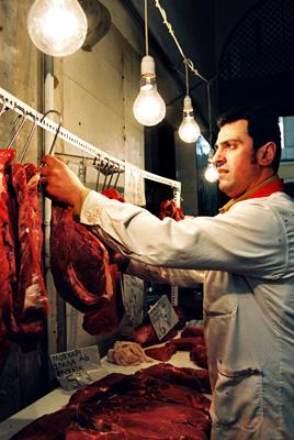 meat market #10