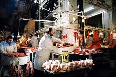 meat market #1