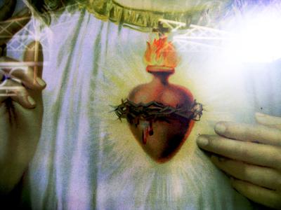 sacro cuore #2