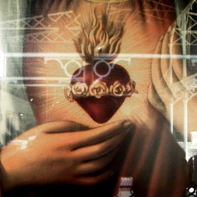 sacro cuore #1