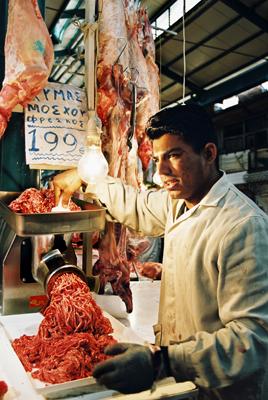 meat market #9