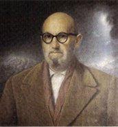 """León Felipe,...""""el poeta olvidado"""""""