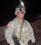 Sergeant Sean Patrick Fennerty ~ United States Army