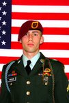 Sergeant Brennan C Gibson ~ United States Army