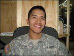 Sergeant Long N Nguyen ~ United States Army