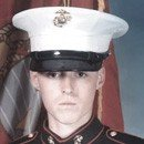 Lance Corporal Nathan Windsor ~ United States Marine
