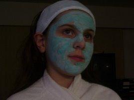 ~Hannah in a Masque~