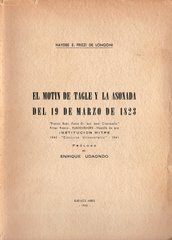 Libro destacado IV