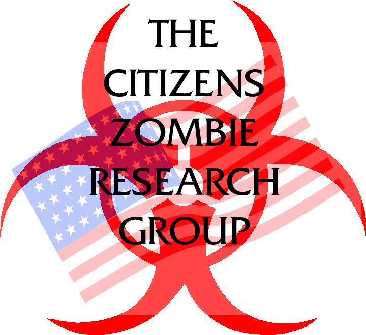 The Great Zombie Conspiracy - The Citizens Zombie Research Group