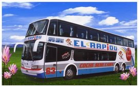 El 2 de Setiembre los ferreteros de Mar del Plata nos vamos a Expo Ferretera !!!