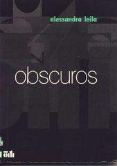 """""""Obscuros"""", contos, 2000"""