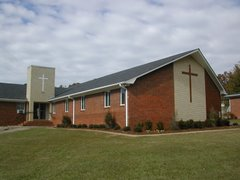 The Praise & Worship Center